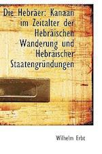 Die Hebr Er af Wilhelm Erbt