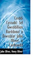 Cerddi Cystudd af John Oliver