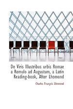 De Viris Illustribus urbis Romae a Romulo ad Augustum, A Latin Reading Book