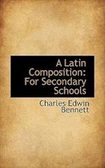 A Latin Composition