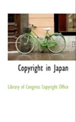 Copyright in Japan