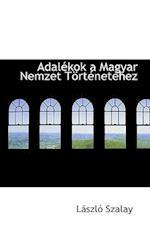 Adal Kok a Magyar Nemzet T Rt Net Hez af Laszlo Szalay, Lszl Szalay
