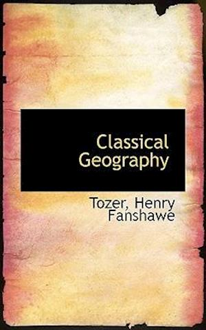 Classical Geography