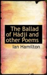 The Ballad of Hadji and Other Poems