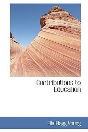 Contributions to Education