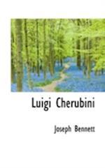 Luigi Cherubini af Joseph Bennett