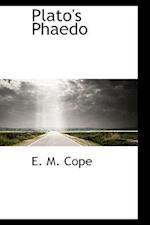 Plato's Phaedo af E. M. Cope