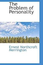 The Problem of Personality af Ernest Northcroft Merrington