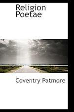 Religion Poetae af Coventry Patmore
