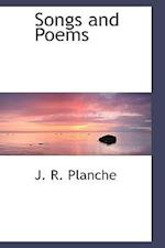 Songs and Poems af J. R. Planche