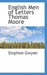 English Men of Letters Thomas Moore