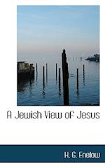 A Jewish View of Jesus
