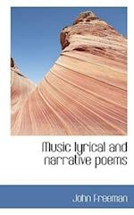 Music Lyrical and Narrative Poems