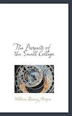 The Prospects of the Small College af William Rainey Harper