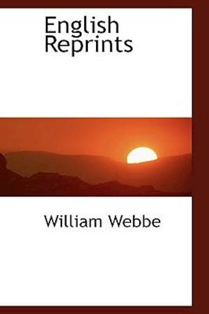 English Reprints