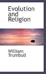 Evolution and Religion af William Trumbull