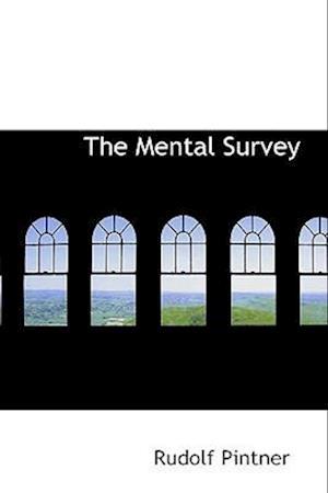 The Mental Survey