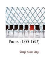 Poems (1899-1902) af George Cabot Lodge