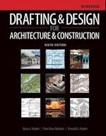 Workbook for Hepler/Wallach/Hepler's Drafting and Design for Architecture, 2nd