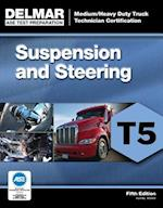 Suspension and Steering T5 (Ase Test Preparation)