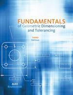 Fundamentals of Geometric Dimensioning and Tolerancing