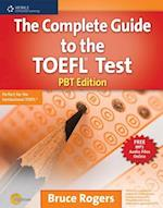 The Complete Guide to the TOEFL (R) Test