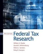 Federal Tax Research af Gerald E Whittenburg