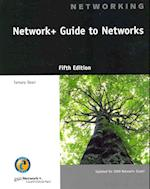 Network+ Guide to Networks + Labconnection Guide Online Printed Access Card Pkg