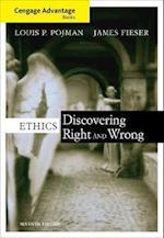 Cengage Advantage Books: Ethics af Louis P Pojman, James Fieser