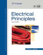 Workbook with Lab Manual for Herman's Residential Construction Academy: Electrical Principles, 2nd