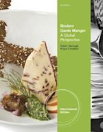 Modern Garde Manger, International Edition