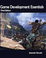 Game Development Essentials (Game Development Essentials)