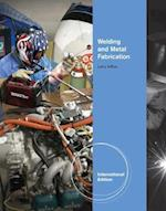 Welding and Metal Fabrication, International Edition