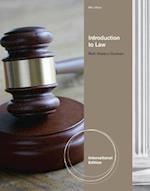 Introduction to Law, International Edition