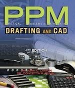 Practical Problems in Mathematics for Drafting and CAD af John Larkin