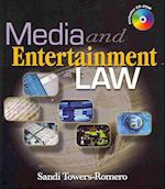 Media and Entertainment Law (Book Only)
