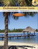 Professional Review Guide for the CCS-P Examination af Patricia Schnering, Schnering