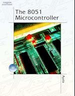 The 8051 Microcontroller (Book Only)