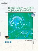 Digital Design with Cpld Applications and VHDL (Book Only)