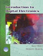 Introduction to Digital Electronics (Book Only)