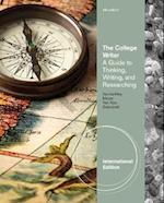 The College Writer af Patrick Sebranek, Verne Meyer, Randall Vandermey