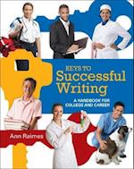 Keys to Successful Writing af Maria Jerskey, Ann Raimes
