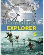 Reading Explorer 5 with Student CD-ROM af DOUGLAS
