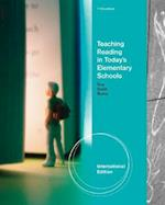 Teaching Reading in Today's Elementary Schools, International Edition