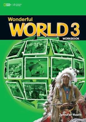 Wonderful World 3: Workbook