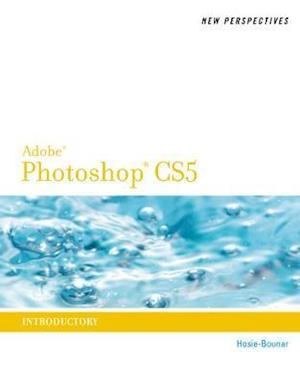 New Perspectives on Photoshop CS5
