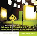 A Guided Tour of Microsoft Visual Studio 2010 af Corinne Hoisington