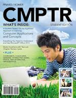 CMPTR (with CourseMate Printed Access Card)