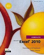 Microsoft Excel 2010 Complete (Sam 2010 Compatible Products)