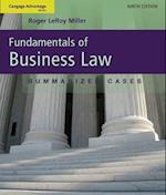 Cengage Advantage Books: Fundamentals of Business Law: Summarized Cases af Gaylord A Jentz, Roger LeRoy Miller